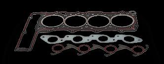 Garnituri Și Inele De Etanșare pentru VW Scirocco III (137, 138) 2.0 TSI 200 CP benzina