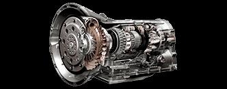 Cutie de viteze pentru SUBARU FORESTER 2.0 X AWD 158 CP