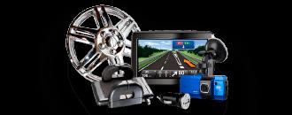 Accesorii auto pentru SUBARU FORESTER 2.0 X AWD 158 CP / 116 KW