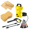 Curățarea și îngrijirea caroseriei