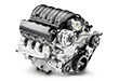 Engine MERCEDES-BENZ M-Class ML350CDI 4-matic 258 HP