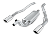 2009 - 2011 Mercedes W212 car parts: Exhaust system
