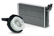 Heater MERCEDES-BENZ M-Class ML250CDI / BlueTEC 4-matic (166.004, 166.003) 204 HP