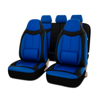Car seat covers for vehicles: buy high-quality items at affordable prices