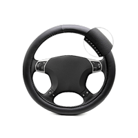 Steering wheel covers for vehicles: buy high-quality items at affordable prices