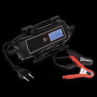 Cargador de baterías para vehículos: compre artículos de alta calidad a precios asequibles