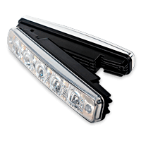 Denní světla pro vozidla: kupte si kvalitní produkty za dostupné ceny