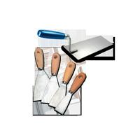 Beställ Spackelspadar & skrapor med premiumkvalite till lågpris