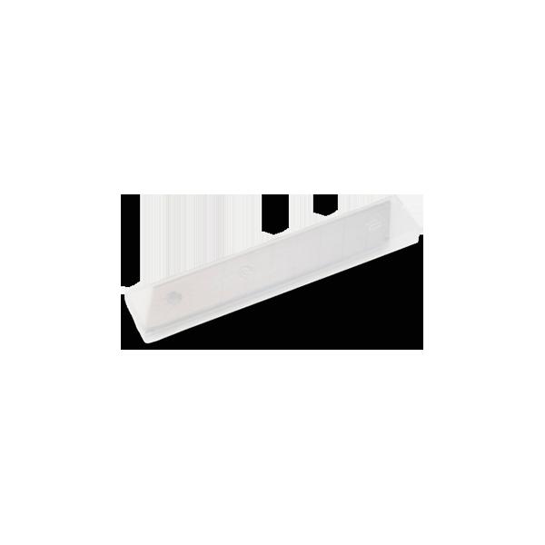 Conjunto de lâminas para estilete, cortador