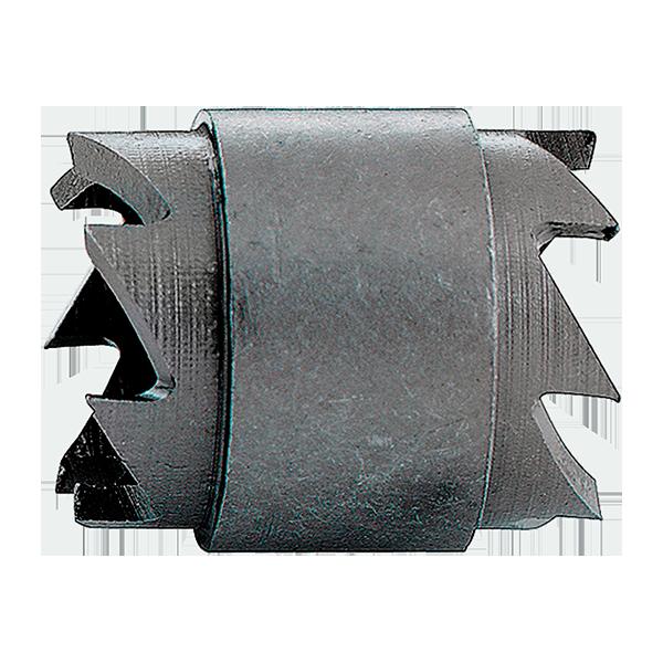 Kit de coroas perfuradoras, fresa para pontos de soldadura