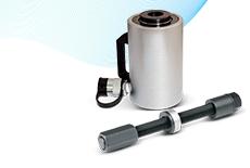 Akselit ja hydrauliset sylinterit