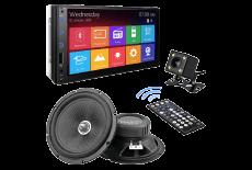 Sistemi multimediali per auto