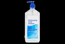 Protezione personale e disinfezione
