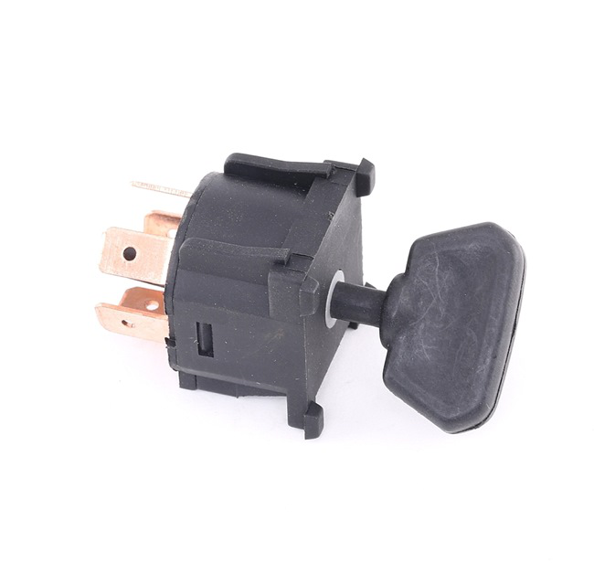 ERA Blower Switch, heating/ventilation OEM 662079  VW,AUDI,TRANSPORTER IV Bus 70XB, 70XC, 7DB, 7DW,G