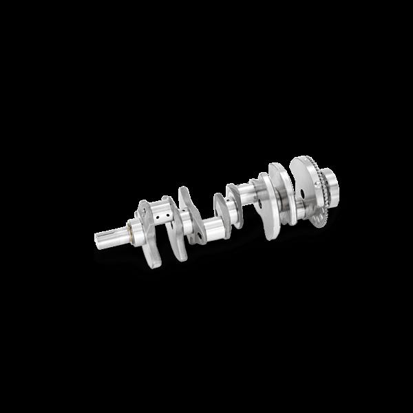 IPSA Kurbelwelle CK009700  MAZDA,6 Kombi GH,CX-7 ER,3 BL,6 Schrägheck GH,6 GH,3 Stufenheck BL