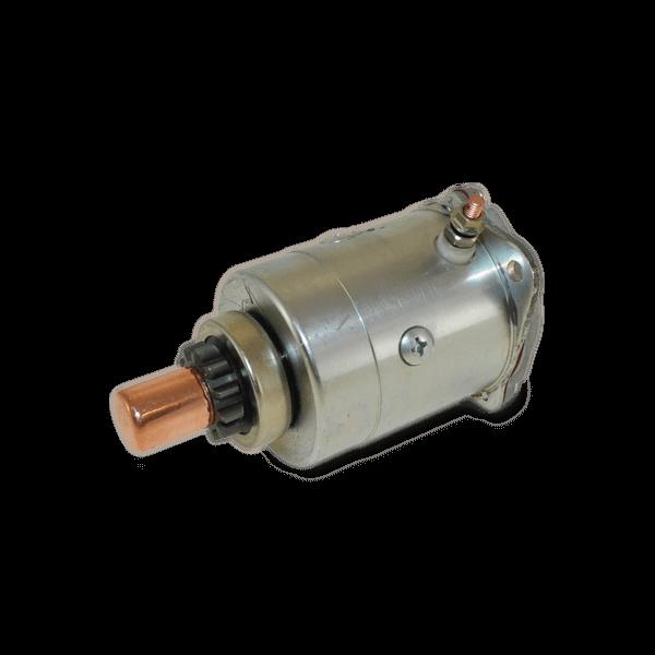 AS-PL Solenoid, startmotor Brand new AS-PL Starter motor brush set SS0163P