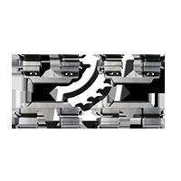 OEM Kit accessori, Pastiglia freno 27-0730 di MAXGEAR