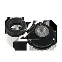 Kit reparación, apoyo columna amortiguación NISSAN | KYB Nº de artículo: SM1018