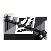 OEM Окачване, свързваща стабилизираща щанга B12619 от Borsehung