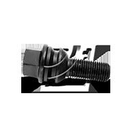 Болтове за джанти OPEL Corsa C Хечбек (X01) 2005 годината на производство S1-1-12-50-24-17 размер на гайч.ключ: 17, мярка на резбата: M12x1,5, дължина: 24мм
