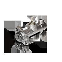TRISCAN Geberzylinder, Kupplung 8130 29214 für AUDI A4 Cabriolet (8H7, B6, 8HE, B7) 3.2 FSI ab Baujahr 01.2006, 255 PS