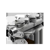MAGNETI MARELLI Hauptbremszylinder 360219130175 für AUDI 80 (8C, B4) 2.8 quattro ab Baujahr 09.1991, 174 PS