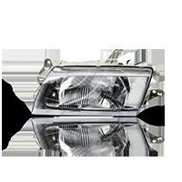 OEM BOSCH VW SHARAN Autoscheinwerfer