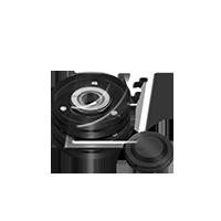 Spannrolle, Keilrippenriemen VW PASSAT Variant (3B6) 1.9 TDI 130 PS ab 11.2000 BTA Spannrolle, Keilrippenriemen (E2W0021BTA) für