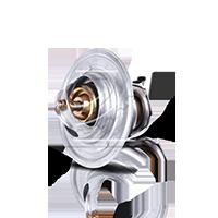 MAGNETI MARELLI Thermostat, Kühlmittel 352024788000 für AUDI COUPE (89, 8B) 2.3 quattro ab Baujahr 05.1990, 134 PS