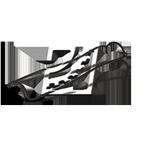 Гарнитура на капака на клапаните AUDI A3 Хечбек (8L1) 1999 годината на производство 50-029555-00 АСМ (полиакрилен каучук)