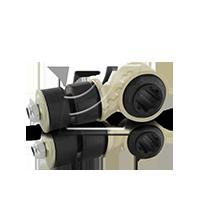 TRISCAN Stange/Strebe, Radaufhängung 8500 29677 für AUDI A3 (8P1) 1.9 TDI ab Baujahr 05.2003, 105 PS