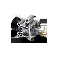 BOSCH Unterdruckpumpe, Bremsanlage F 009 D02 799 für AUDI A4 (8E2, B6) 1.9 TDI ab Baujahr 11.2000, 130 PS