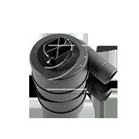 OEM Клапан, вентилация корпус разпределителен вал V10-2270 от JC PREMIUM