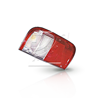 BOSCH Heckleuchte 0 319 307 204 für AUDI A4 Avant (8E5, B6) 3.0 quattro ab Baujahr 09.2001, 220 PS