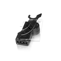 MEAT & DORIA Sensor, Nockenwellenposition 87937 für AUDI A4 (8D2, B5) 1.9 TDI ab Baujahr 03.2000, 116 PS