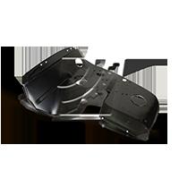 Innenkotflügel 042-36-052A MEGANE 3 Coupe (DZ0/1) 2.0 R.S. Bj 2020