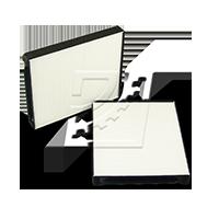 Filtr, wentylacja przestrzeni pasażerskiej | AUTOMEGA Artykuł №: 180064310 SUBARU OUTBACK BL, BP