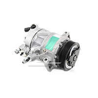 Compressor, air conditioning ALFA ROMEO | NRF Article №: 32906G