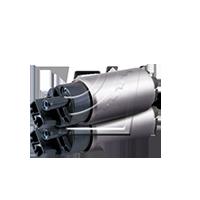 OEM Bomba de combustível 458F0198 de RIDEX