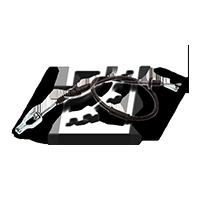 Kupplung SPLASH: LPR C0627C
