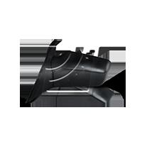 Espejo Retrovisor y Cristal de Espejo Retrovisor NISSAN SERENA (C23M) 2.3 D de Año 01.1995 75 CV: Retrovisor exterior (5402-04-1121409P) para de BLIC