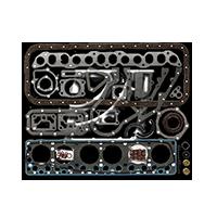 GLASER Dichtungsvollsatz, Motor S31638-00 für AUDI 80 Avant (8C, B4) 2.0 E 16V ab Baujahr 02.1993, 140 PS