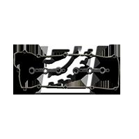 GOETZE Dichtungssatz, Zylinderkopfhaube 24-28543-00/0 für AUDI 100 (44, 44Q, C3) 1.8 ab Baujahr 02.1986, 88 PS