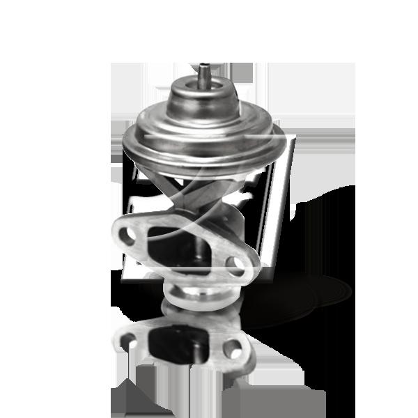 WAHLER  710951R AGR-Клапан брой контакти: 5,0
