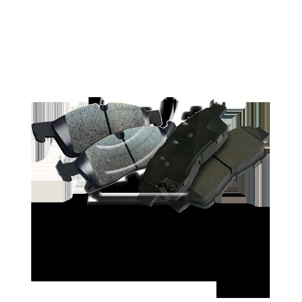 Bremsebelegg sett, skivebremse Varenr 601149 2200,00kr