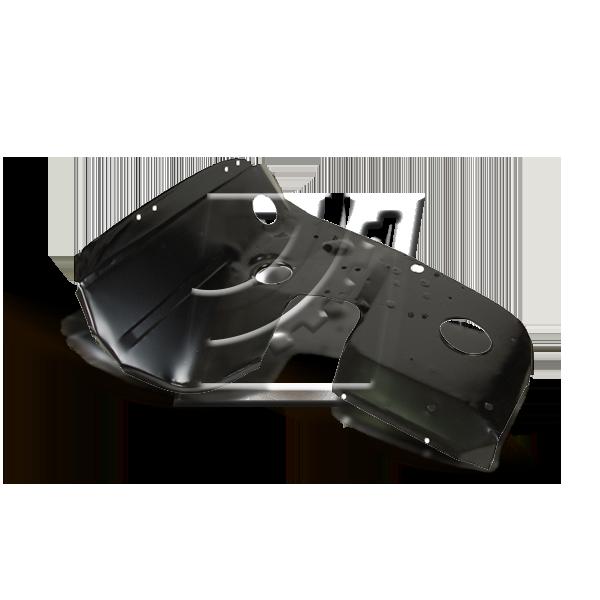 ABAKUS  042-36-051B Innenkotflügel