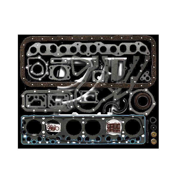 GLASER  S32999-00 Пълен комплект гарнитури, двигател