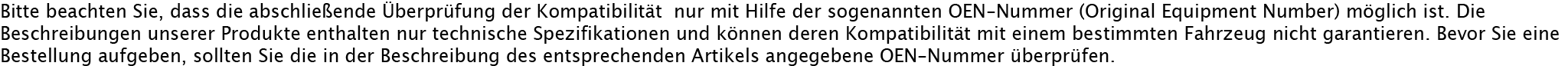 OSRAM Glühlampe, Instrumentenbeleuchtung