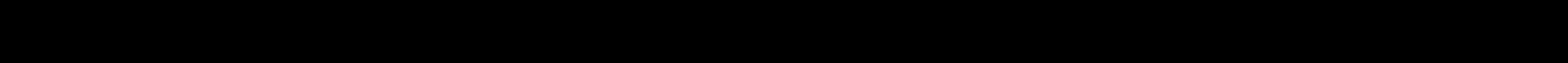 BOSCH A 980 S Viskerblad