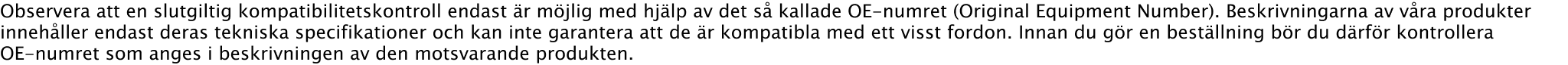 TYC Lyktglas, huvudstrålkastare